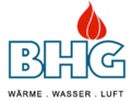 BHG Installation