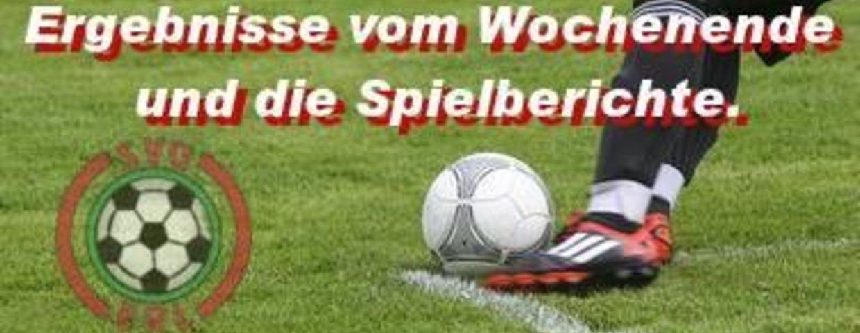 Kampfmannschaft zum Start nur 1:1, Reserve siegt 2:0 und die Damen gewinnen Testspiel in Bad Tölz.