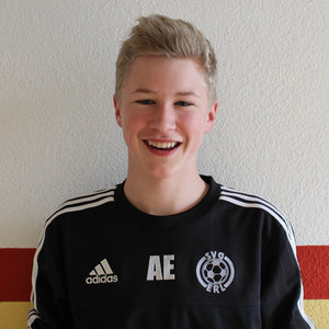 Andreas Eberwein