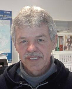 Helmut Unterrainer