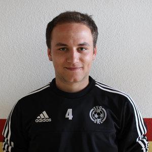 Martin Trockenbacher