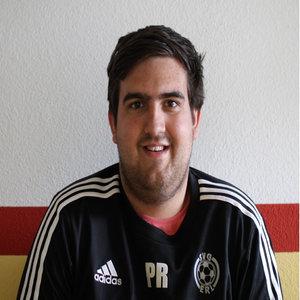 Phillip Rachbauer